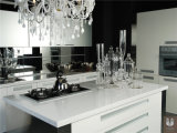 Uber Quartz pour Kitchen Tops, Counter Tops, Table Tops, Wall, Floor, etc.