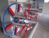 Одностеночный Corrugator трубы PA PE PVC PP