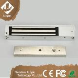 Fechamento da qualidade superior 280kg Electricmagnetic com o diodo emissor de luz para a porta de vidro