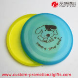 20cm Small Round Shape Dog Pattern Ultimate variopinto Frisbee