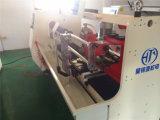 Machine de découpage de bande de tissu