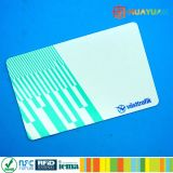 Scheda di carta senza contatto Ultralight del biglietto di accesso MIFARE C RFID di evento