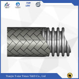 High Temperature Resistant Corrugated Stainless Steel Hose