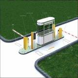 Sistema de carga automático de coches Aparcamiento