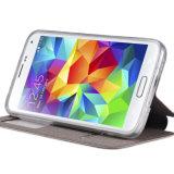 Cubierta elegante barata del teléfono celular para Samsung S5