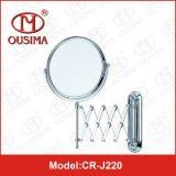 Установленное стеной зеркало косметики Mirrror состава высокого качества