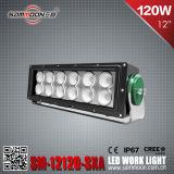 Indicatore luminoso di azionamento del lavoro dell'automobile di alto potere LED del fascio dell'inondazione della matita da 12 pollici