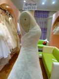 Popular Wedding Dress Bridal Gown Dress Uw4034細くすれば
