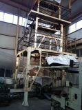 Usado de linhas de produção fundidas Multifunctional da película Sxgm-a-3 1800