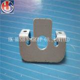 A ferragem da fonte que carimba a parte, usada principalmente para fixa, conexão, suportando parte (HS-SP-001)