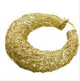 [مولتيفونكأيشن] الموقف و [بورتبل] [غلود] فضة مجوهرات [هي برسسون] بقعة [لسر ولدينغ مشن] مع مبرّد منفصلة