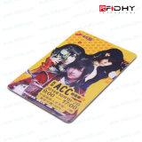 ISO14443A 고주파 RFID 칩 카드