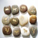 조약돌 기념하는 돌 를 위한 및 발렌타인 데이 선물은 품는다