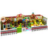 Süßigkeit-Serien-lustiges Kind-weiches Spiel-Innenspielplatz
