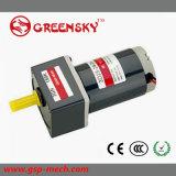 Micro 6W-400W 12V / 24V / 90V Brush / Brushless DC Gear Motor