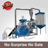 Machine de meulage en plastique de PP/PE/HDPE/PVC/Pet