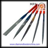 Polishing Nail를 위한 높은 Performance Diamond Nail File