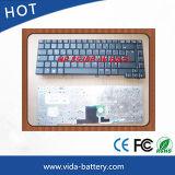 Clavier d'ordinateur portatif pour la HP Compaq 8530p 8530W 495042-001 séries nous clavier
