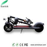 Складывая электрический скейтборд/электрический самокат с колесом 10inch
