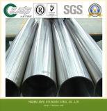 ASTM A312 Tp316L 304のステンレス鋼の継ぎ目が無い管
