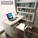 Storage를 가진 Design 현대 서재 Furniture Writing Table
