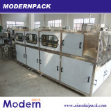 5gallon Barrel Washing Filling Capping Production Line
