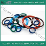 Joints de joint circulaire de cavité personnalisés par vente en gros en caoutchouc de silicones