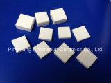 耐久力のあるアルミナの企業のライニングとして使用される陶磁器の摩耗はさみ金