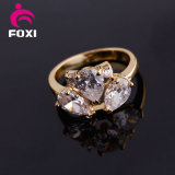 Beste verkaufenform-Ring-Finger-Ring-Foto-Frauen-Ringe