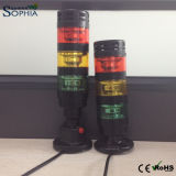 品質SMD機械シグナルタワーライト警報灯IP67