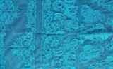 Cordón nupcial de la cuerda del Organza/del bordado del acoplamiento para las alineadas nupciales
