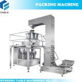 Macchina imballatrice del Pre-Sacchetto del sacchetto rotativo automatico dello zucchero (FA8-300-S)