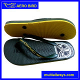Il PE durevole Outsole mette in mostra il sandalo del pistone per l'uomo (14D021)