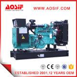 Выбранный тип тепловозный комплект цвета молчком генератора Чумминс Енгине