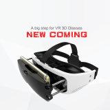 La realidad virtual en 3D de vídeo Vr Gafas