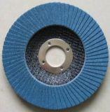 Disco de moedura da fibra (FP41) (certificado do MPa)