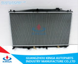 Radiators en aluminium pour Honda Odyssey'09 à