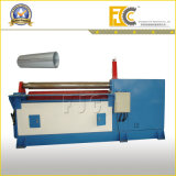 Hydraulisches CNC-Walzen-verbiegende Maschine für Stahlgefäß