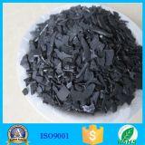 серебряный пропитанный активированный уголь 8*20mesh