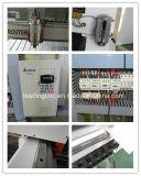 Multi Kopf MDFhölzerner CNC-Ausschnitt-Maschine CNC
