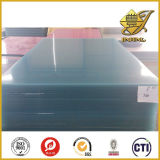 Het Beste van de hoogste Kwaliteit verkoopt Plastic pvc Sheet