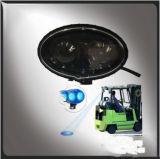 """Heißes """" Traktor-Arbeitslicht LED-LED LKW helles 27W 4 mit Punkt-Flut-Träger"""