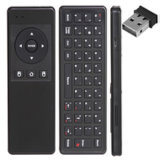 Teledirigido sin hilos del ratón 2.4G del aire para el rectángulo androide TV elegante de la TV