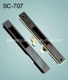 Windowsおよびドア(SC-707)のためのアルミニウム滑走ロック