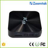Zoomtak K9 Amlogic S905 Bluetooth 4.0のインターネットの生きているストリームTVボックス