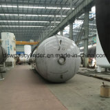 5m3 cryogene Tank