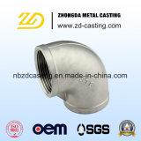 機械化を用いる熱い鍛造材によるOEMの金属部分