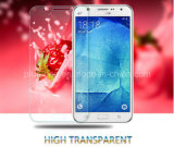 2.5D de genezen Mobiele Beschermer HD van het Scherm van het Glas van de Telefoon Toebehoren Aangemaakte Duidelijke AntiVingerafdruk voor Samsung J5
