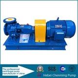 Sistema de la bomba del impulsor de la presión del agua de 4inch Movably Diesel Engine