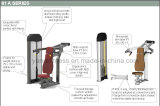 Corpo Building Equipment Lat Pull Down para Sale